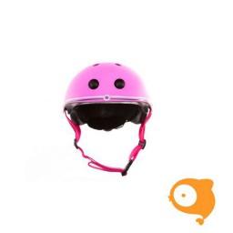 Globber - Helm donkerblauw - licht beschadigd