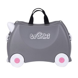 Trunki - Kinderkoffer ride-on kat Benny
