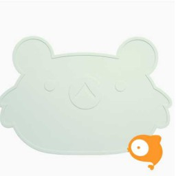 Petit Monkey - Koala placemat - mint