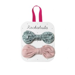 Rockahula - Clips strikje - Ditsy