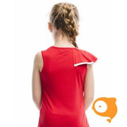 Rosalita señoritas - Alberton T-shirt waaier rood