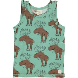 Maxomorra - Tanktop Mighty Moose