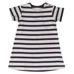pigeon - Breton dress navy