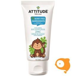 Attitude - Little Ones luieruitslag crème zink