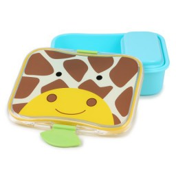 Skip Hop - Zoo Lunch-kit - Giraf