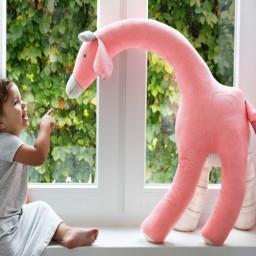 Happy Horse - Giraffe Goldie