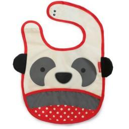 Skip Hop - Zoo Bibs Panda