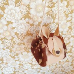 Atelier Ovive - Deer bag
