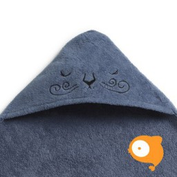 Elodie Details - Badcape tender blue