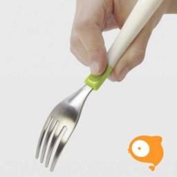 OXO tot - Bestek voor grote kindjes - pink