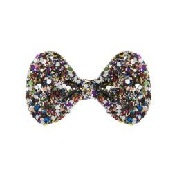 Mimi & Lula - glitter lula bow