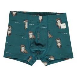 Maxomorra - Boxer shorts Curious otter