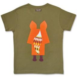 Coq en Pâte - T-shirt vos