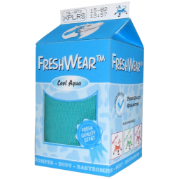FreshWear Body - Cool Aqua