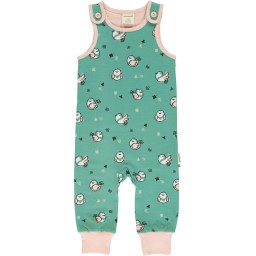 Maxomorra - Playsuit Little sparrow