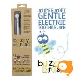 Jack N' Jill - Buzzy brush elektrische tandenborstel met muziek