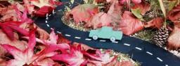 Waytoplay - Autoweg 16-delig