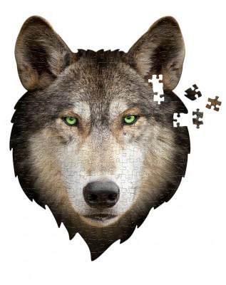 Madd Capp - Puzzel - Wolf - 300 pcs