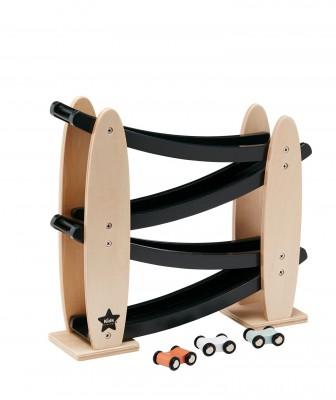 Kid's Concept - houten racebaan