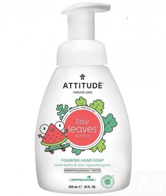 Attitude - Little ones handzeep Watermeloen Cocos 295 ml