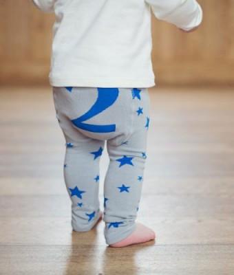 Blade&Rose - Legging jongens sterren 2-3 jaar