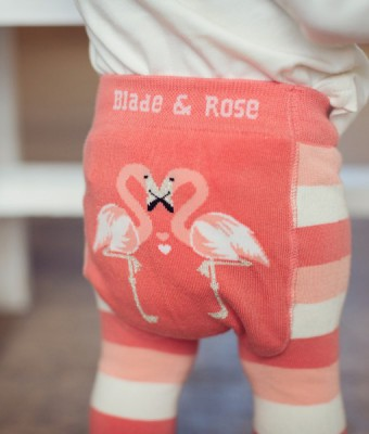 Blade&Rose - Legging flamingo