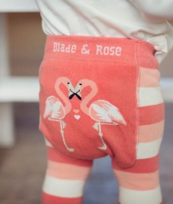 Blade&Rose - Legging flamingo