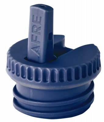Blafre - functional bottle top dark blue
