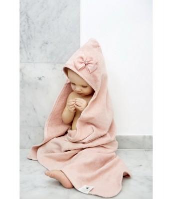 Elodie Details - Badcape powder pink