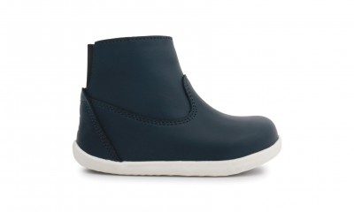 Bobux - Step up paddington navy - waterproof