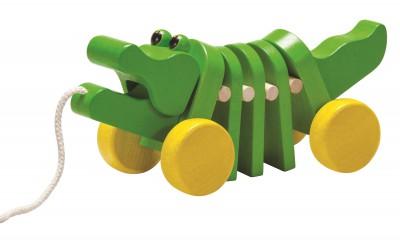 Plantoys - Dancing Alligator