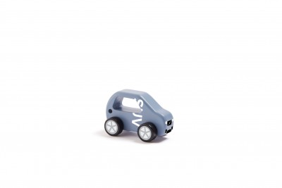 Kid's Concept - autootje SUV Aiden