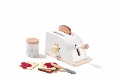 Kid's Concept - toaster