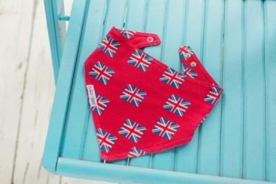 Blade&Rose - Zeverslabje britse vlag
