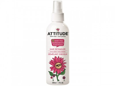 Attitude - Little Ones anti-klit
