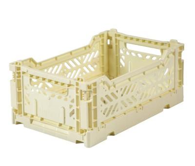 Eef Lillemor - Folding Crate Banana - mini
