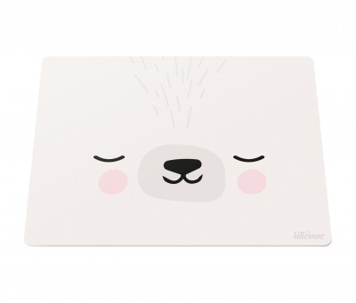 Eef Lillemor - placemat circus bunny