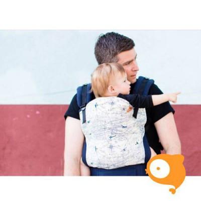 Tula - Draagzak 2P Toddler - Navigator