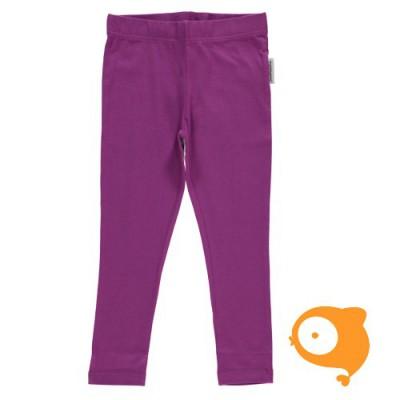 Maxomorra - Legging purple