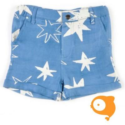 Nadadelazos - Short hoshi blue