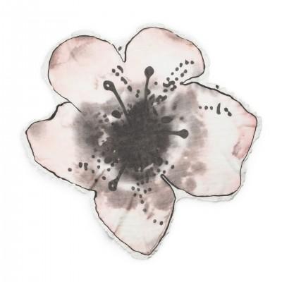 Elodie Details - Bamboe hydrofiele doek embedding bloom pink