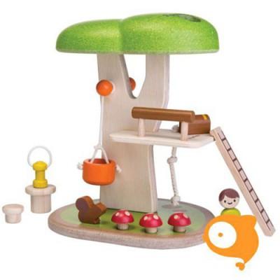 Plan Toys - Tree House