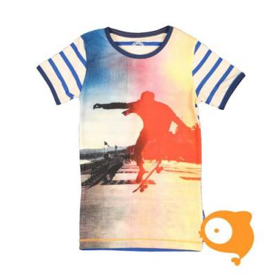 Claesen's - T-shirt jongens skater
