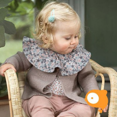 Elodie Details - Zeverslabje kraagje petite botanic