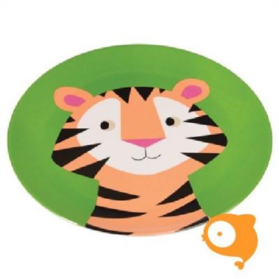 Rexinter - Bord tijger