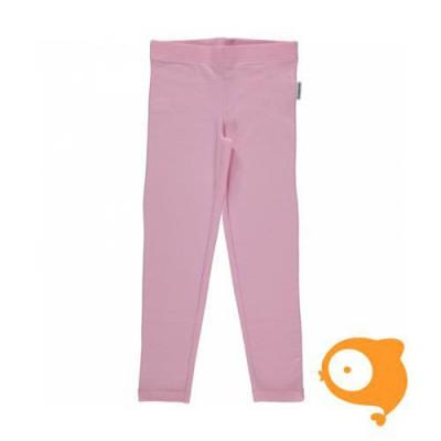 Maxomorra - Legging light pink