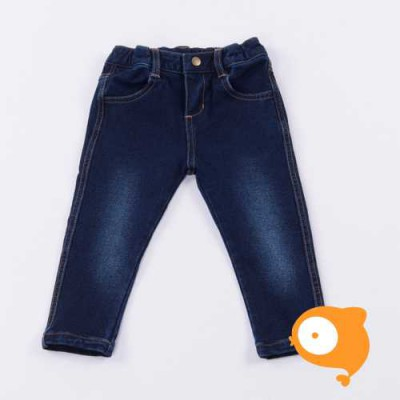 Natini - Jeans 5 pocket dark blue