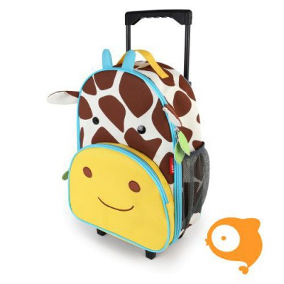 Skip Hop - Trolley giraf