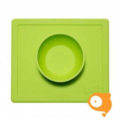 EZPZ - Happy bowl limoengroen