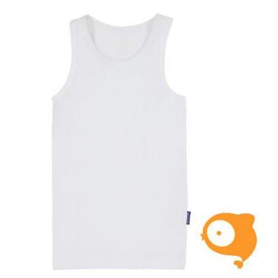 Claesen's - Onderhemd voor jongens wit